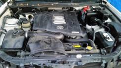 Двигатель в сборе. Toyota Crown Majesta, UZS171 Двигатель 1UZFE