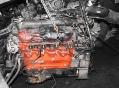 Двигатель. Isuzu
