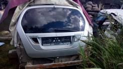 Дверь багажника. Suzuki Liana