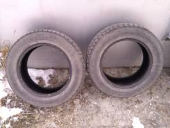 Goodyear Ice Navi Zea. Зимние, без шипов, износ: 10%, 2 шт