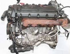 Двигатель в сборе. Jaguar F-Type Jaguar XE Jaguar XJ Jaguar XF Двигатели: AJ126, AJ133, AJ200D, AJ30