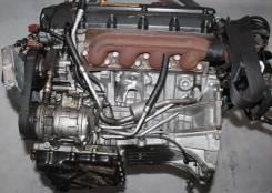Двигатель. Jaguar