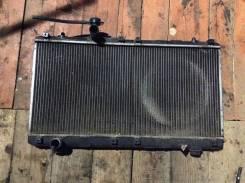 Радиатор охлаждения двигателя. Suzuki Liana