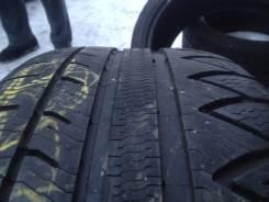 Michelin Pilot Alpin PA3. Зимние, износ: 30%, 4 шт