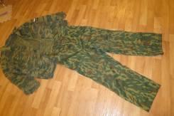 Спецодежда (камуфляж куртка и штаны)