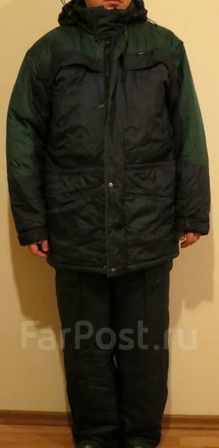 de016f1a5916 Новый супертёплый мужской костюм для рыбалки и зимнего отдыха «Буран ...