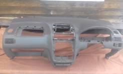 Панель приборов. Toyota Ipsum, SXM10, SXM15 Toyota Gaia, SXM10, CXM10, SXM15 Двигатели: 3SFE, 3CTE