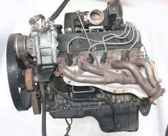 Двигатель в сборе. Land Rover