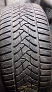 Dunlop Winter Sport 5. Зимние, без шипов, 2015 год, износ: 10%, 2 шт