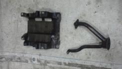 Маслоприемник. Subaru Legacy Двигатель EJ206