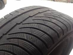 Michelin Pilot Alpin PA4. Зимние, без шипов, износ: 30%, 1 шт
