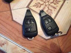 Ключ зажигания. Nissan Cima, HF50, HGY51, GF50, GNF50