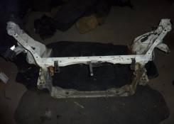 Рамка радиатора. Honda Edix, BE1 Двигатель D17A