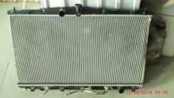 Радиатор охлаждения двигателя. Lexus RX270, GGL10, AGL10W, GYL10, AGL10, GGL15