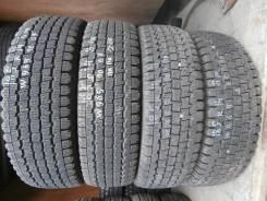 Bridgestone Blizzak W969. Зимние, 2007 год, износ: 10%, 1 шт