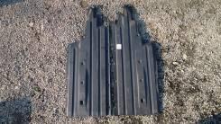 Накладка на порог. Subaru Legacy, BR9