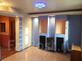 4-комнатная, улица Коммунаров 35. Трудовая, частное лицо, 80 кв.м.