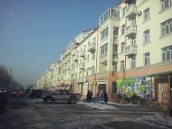 3-комнатная, улица Пушкина. Центр, агентство, 83 кв.м. Дом снаружи