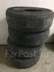 Dunlop Grandtrek. Летние, 2010 год, износ: 40%, 4 шт
