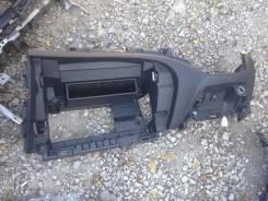 Панель приборов. Subaru Impreza WRX STI, GRF, GRB