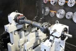 Комплексный ремонт, восстановление, балансировка карданных валов