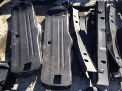 Панель стенок багажного отсека. Subaru Impreza WRX STI, GRF, GRB