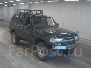 Запчасти. Toyota Land Cruiser, FZJ80J