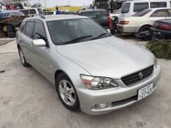 Toyota Altezza. GXE100083118, 1GFE