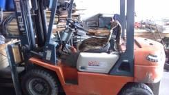 Heli CPCD25. Продажа обмен на авто вилочный погрузчик (дизель) HELI 2500., 2 000 куб. см., 2 500 кг.