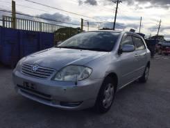 Toyota Allex. NZE1215024619, 1NZFE