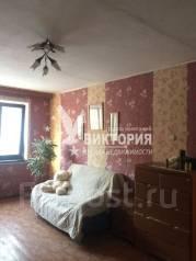 1-комнатная, улица Карбышева 30. БАМ, агентство, 34 кв.м. Комната