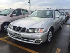 Toyota Chaser. JZX1000110219, 1JZGE
