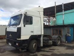 МАЗ 5440А8. Продается МАЗ5440А8, 14 860 куб. см., 18 000 кг.