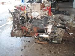 Двигатель HINO DUTRO