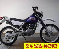Suzuki Djebel 200. 199 куб. см., исправен, птс, без пробега