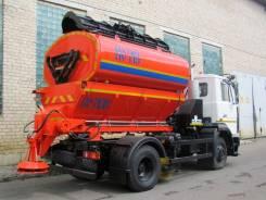 КО-713Н-40, 2017. КО-713Н-40 на шасси МАЗ-4380Р2 (ЕВРО-4). Под заказ