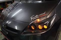 Фара. Toyota Prius, ZVW30, ZVW30L 2ZRFXE