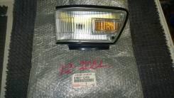 Габаритный огонь. Toyota Corolla, AE95 Toyota Sprinter, AE95 Двигатели: 4AFE, 4AF