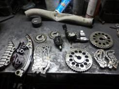 Успокоитель цепи ГРМ. Nissan Cedric, Y34 Двигатель VQ30DET