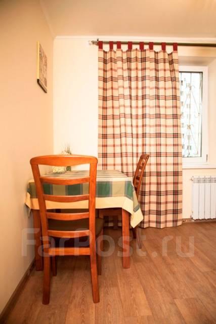 1-комнатная, переулок Дзержинского 22. Центральный, 36кв.м.
