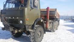 Камаз 4310. Продам камаз сайгак(рэкс), Обмен НА Фронт. Погрузчик, 8 000 куб. см., 20 000 кг.