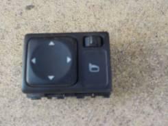 Кнопка управления зеркалами. Infiniti FX35, S50 Двигатель VQ35DE