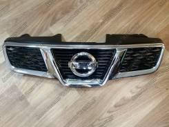 Решетка радиатора. Nissan Dualis, KNJ10, KJ10, NJ10, J10 Nissan Qashqai, J10, KJ10, KNJ10, NJ10