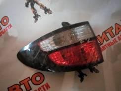 Стоп-сигнал. Toyota Estima, ACR30 Двигатель 2AZFE