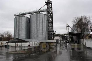 Перевалка и хранение зерна