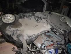 Бак топливный. Lexus GS350, GRS191, GRS196, UZS190, URS190 Lexus GS430, UZS190, GRS196, UZS161, GRS191, URS190 Lexus GS450h