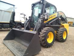 New Holland. Мини-погрузчик L218, 820 кг.