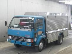 Mitsubishi Fuso. Продается ассенизатор 1995, 6 557 куб. см., 3,50куб. м.