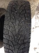 Pirelli Winter Carving. Зимние, шипованные, износ: 50%, 1 шт