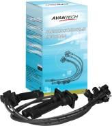 Комплект высоковольтных проводов AVANTECH / IL0701